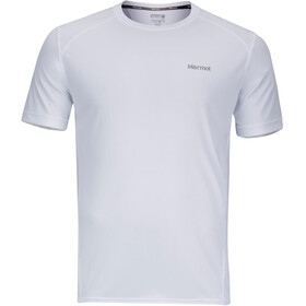 Marmot Windridge SS Shirt Men white